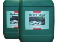 CANNA Hydro Vega A+B, 5 л(hard water)