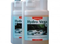 CANNA Hydro Vega A+B, 1 л(soft water)